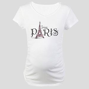 J'aime Paris Maternity T-Shirt
