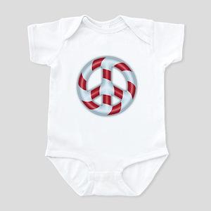 Peace-o-Candy Infant Bodysuit