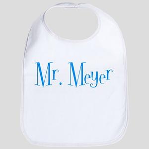 Mr. Meyer Bib