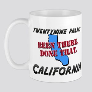 twentynine palms california - been there, done tha
