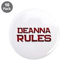 deanna rules 3.5