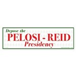 Pelosi-Reid (Bumper 10 pk)
