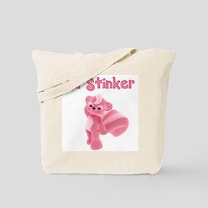 Lil Stinker Tote Bag