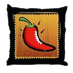 Spice-Guy Throw Pillow