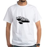 WKBW Buffalo 1970s - White T-Shirt