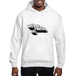 WKBW Buffalo 1970s - Hooded Sweatshirt