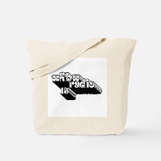 WKBW Buffalo 1970s -  Tote Bag
