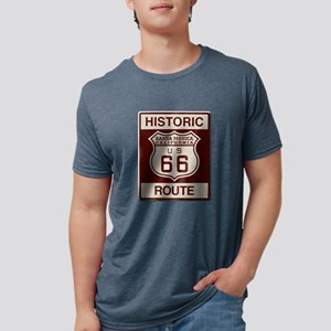 Santa Monica Route 66 T-Shirt