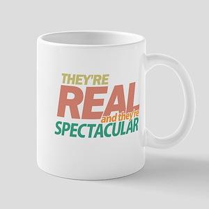 Real Spectacular Seinfeld Mug