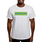 RADIO 390 England 1967 - Ash Grey T-Shirt