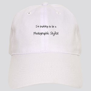 I'm training to be a Photographic Stylist Cap