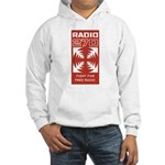 RADIO 270 England 1965 - Hooded Sweatshirt