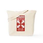 RADIO 270 England 1965 -  Tote Bag
