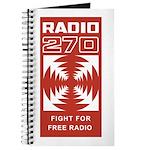 RADIO 270 England 1965 - Journal