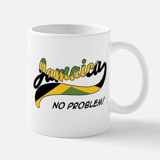 Jamaica No Problem Mug