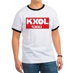 KXOL Ft Worth 1973 - Ringer T
