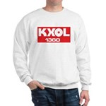 KXOL Ft Worth 1973 - Sweatshirt