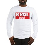 KXOL Ft Worth 1973 - Long Sleeve T-Shirt