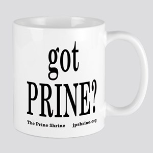 Got Prine? Mug
