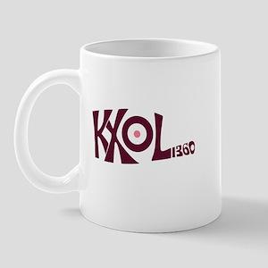 KXOL Ft Worth 1969 -  Mug