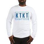 KTKT Tucson 1959 - Long Sleeve T-Shirt