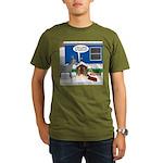 Yard Mixed-Size Nativ Organic Men's T-Shirt (dark)