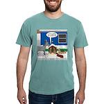 Yard Mixed-Size Nativit Mens Comfort Colors® Shirt
