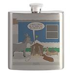 Yard Mixed-Size Nativity Flask