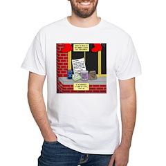 health nut santa Shirt