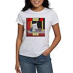 health nut santa Women's Classic T-Shirt