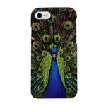 Peacock iPhone 7 Tough Case