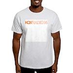 KQV Pittsburgh 1967 - Ash Grey T-Shirt