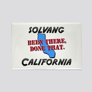solvang california - been there, done that Rectang