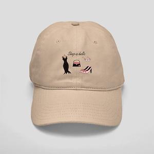 Shop-a-holic Cap