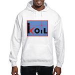 KOIL Omaha 1958 - Hooded Sweatshirt