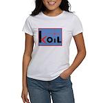 KOIL Omaha 1958 - Women's T-Shirt