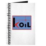KOIL Omaha 1958 - Journal
