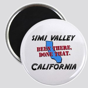 simi valley california - been there, done that Mag