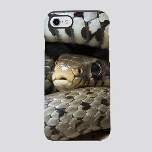 Snake iPhone 7 Tough Case
