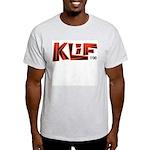 KLIF Dallas 1968 - Ash Grey T-Shirt