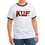 KLIF Dallas 1968 - Ringer T