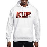 KLIF Dallas 1968 - Hooded Sweatshirt