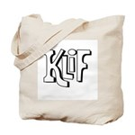 KLIF Dallas 1961 -  Tote Bag