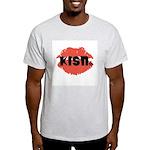 KISN Portland 1975 -  Ash Grey T-Shirt