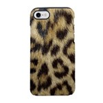 Leopard Print iPhone 7 Tough Case