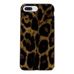 Jaguar Print iPhone 7 Plus Tough Case