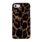 Jaguar Print iPhone 7 Tough Case