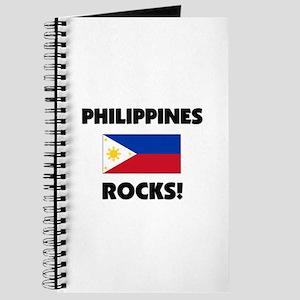 Philippines Rocks Journal