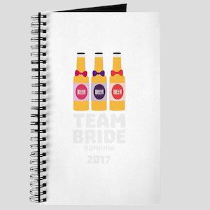 Team Bride Romania 2017 Chg2u Journal