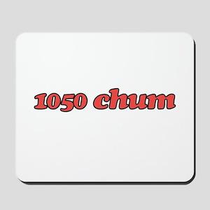 CHUM Toronto 1970 -  Mousepad